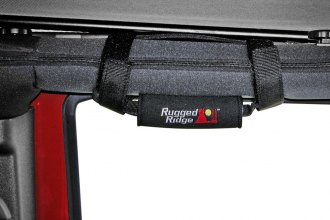 Rugged Ridge® - Neoprene Grab Handles