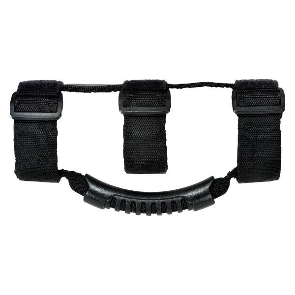 Rugged Ridge® - Ultimate Grab Handles (Black)