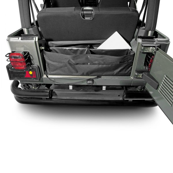 Rugged Ridge® - Cargo Area Storage Bag