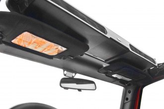 Rugged Ridge® - Overhead Storage Console