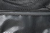 Rugged Ridge® - Interior Mesh Storage Kit (2 Pieces, Door And Console Trail Nets)