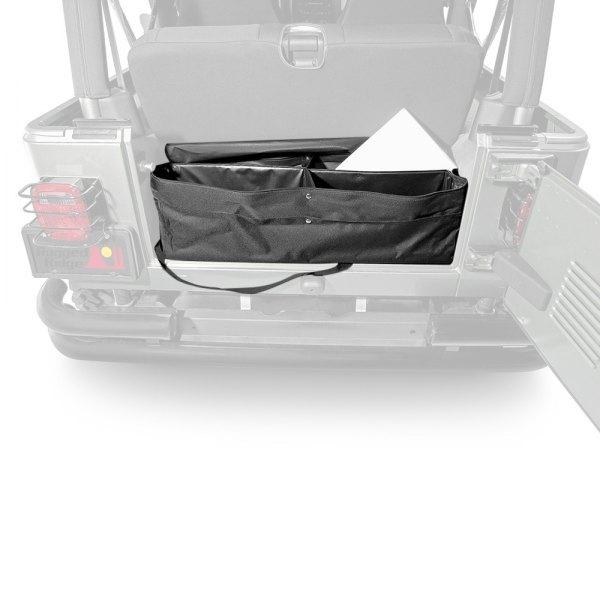 Rugged Ridge 174 13551 01 Cargo Area Storage Bag