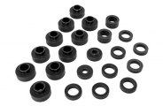 Rugged Ridge® - Body Mount Bushings Kit
