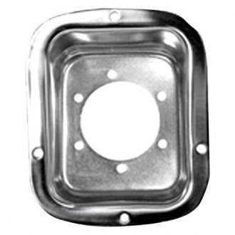 Rugged Ridge® - Chrome Gas Cap