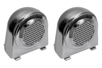 Rugged Ridge® - Tweeter Speaker Grille