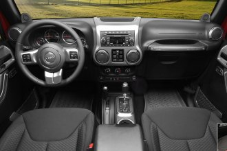 Rugged Ridge® - Interior Trim Accent Kit