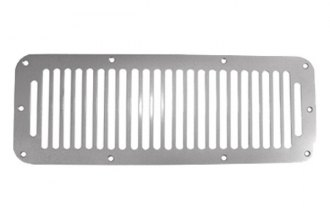 Rugged Ridge® - Hood Vent Cover