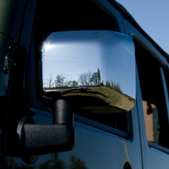 Rugged Ridge® - Mirror Covers