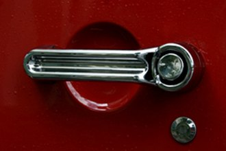 Rugged Ridge® - Chrome Door Handle Covers