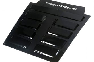 Rugged Ridge® - Hood Vent Insert