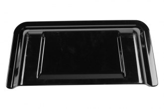 Rugged Ridge® - Hood Vent Scoop