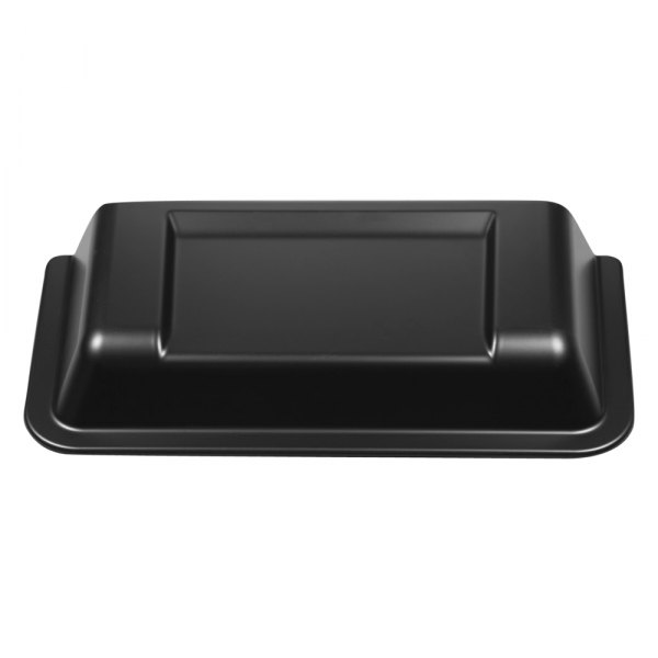 Rugged Ridge® - Hood Vent Scoop, Black