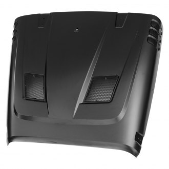 Rugged Ridge® - Performance Vented Hood Kit