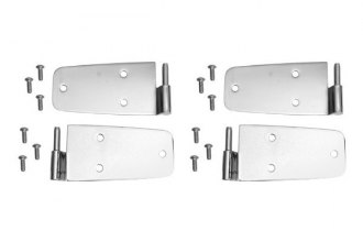 Rugged Ridge® - Door Hinges