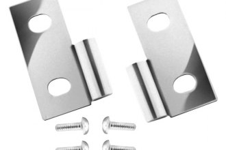 Rugged Ridge® - Lower Door Hinges