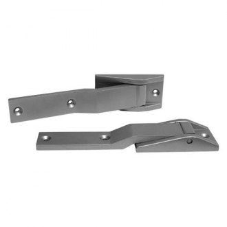 Rugged Ridge® - Tailgate Hinge Set