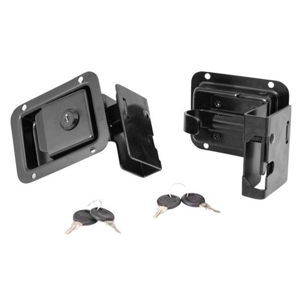 Rugged Ridge® - Door Latch Set
