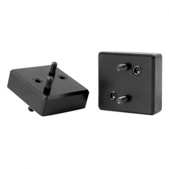 Rugged Ridge® - Motor Mount