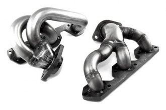 Rugged Ridge® - Exhaust Header, Stainless Steel