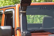 Rugged Ridge® - XHD Low/High Mount Snorkel System