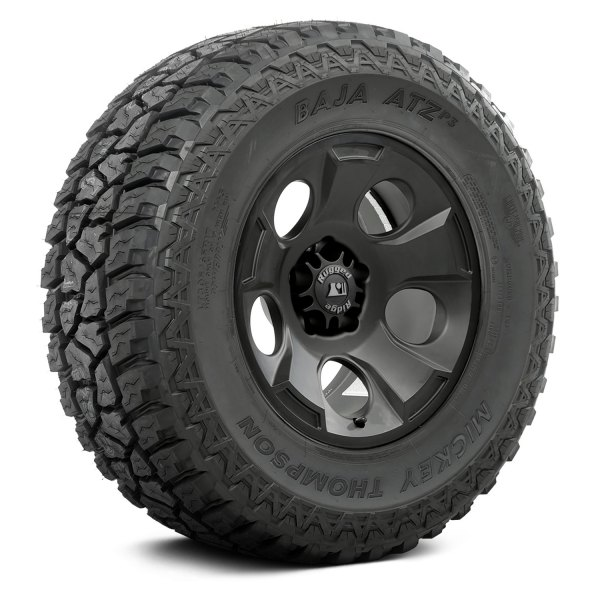 ridge 17 5 holes drakon black satin wheels and tires package. Cars Review. Best American Auto & Cars Review