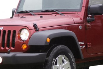 Rugged Ridge® - Replacement Fender Flare Kit