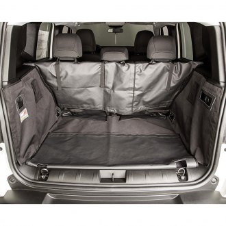 Rugged Ridge® - C3 Cargo Cover