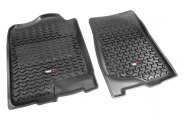 Rugged Ridge� - All Terrain Floor Liners