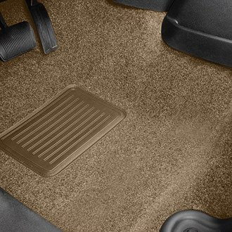 Rugged Ridge® - Honey Deluxe Replacement Carpet Kit