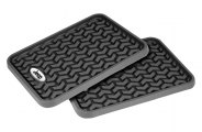 Rugged Ridge® - All Terrain Rear Floor Mats