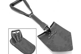 Rugged Ridge® - Tri Fold Recovery Shovel