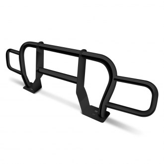 Rugged Ridge® - Black Powdercoat Brush Guard