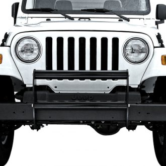 Rugged Ridge® - Push Bar