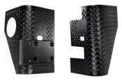 Rugged Ridge® - Body Armor Rear Corner Guards