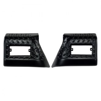 Rugged Ridge® - Body Armor Front Fender Guards