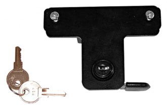 Rugged Ridge® - Hood Lock