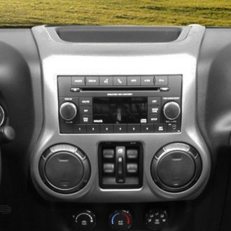 Rugged Ridge® - Dash Inserts