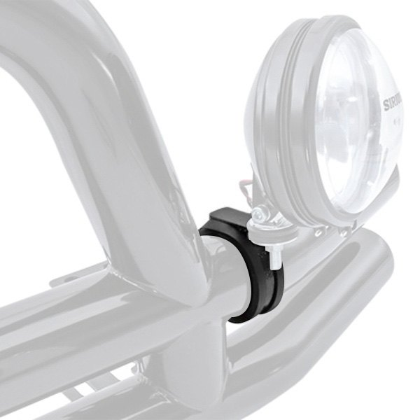 Rugged Ridge® - Tubular Light Mount