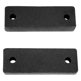 Rugged Ridge® - Winch Mounting Spacers