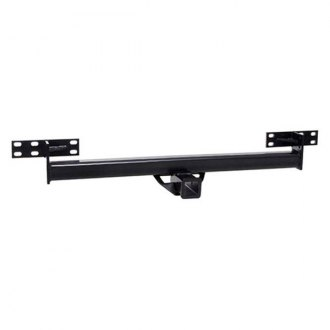 Rugged Ridge® - Trailer Hitch for Rear Tube Bumper