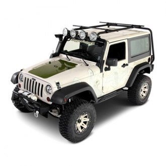 Rugged Ridge® - Sherpa Roof Rack