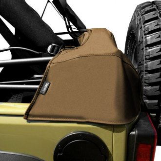 Rugged Ridge® - Soft Top Spice Storage Boot