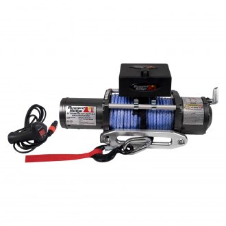 Rugged Ridge® - Performance Off-Road Winch
