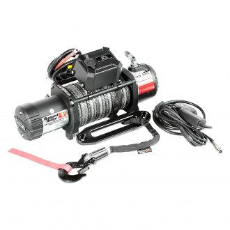 Rugged Ridge® - Nautic Electric Winch