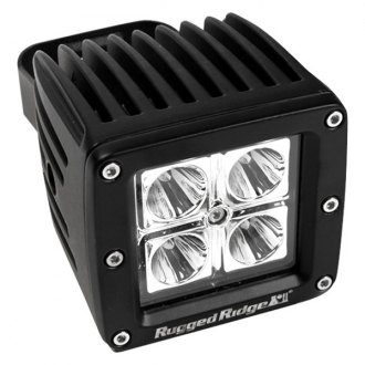 "Rugged Ridge® - 3"" Cube LED Light"