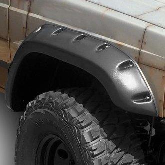 2000 Jeep Cherokee Body Kits & Ground Effects – CARiD com