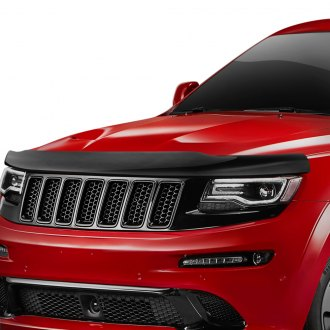 2014 Jeep Grand Cherokee Bug Deflectors Amp Hood Shields