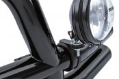 Rugged Ridge® - Tube Bumper Light Mounting Bracket