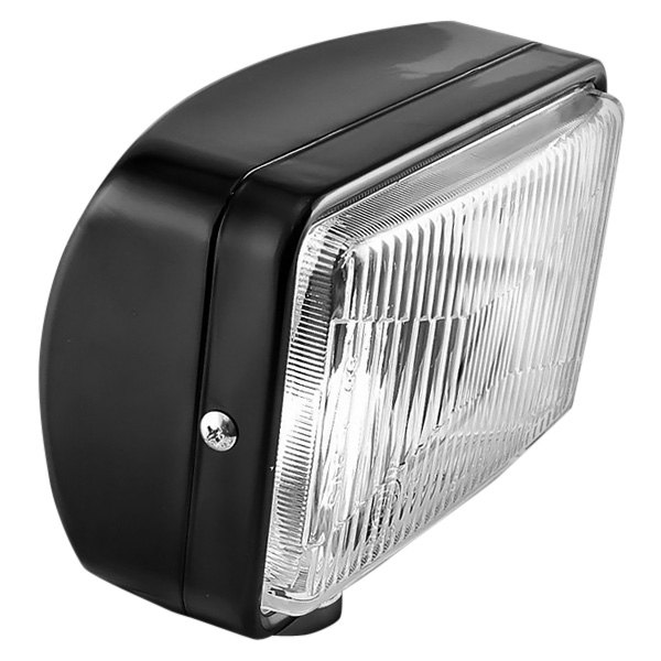 "Rugged Ridge® - 7""x5"" 100W Rectangular Fog Beam Lights"