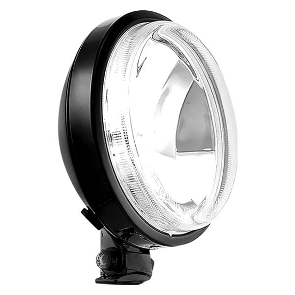 "Rugged Ridge® - Slim 6"" 100W Round Fog Beam Lights"